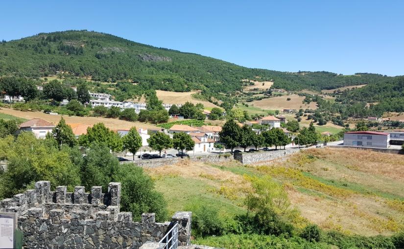 Do Douro aos Pirenéus-Parque Nacional de Montesinho-Trás-os-Montes