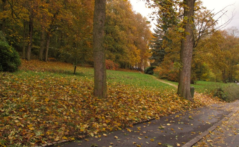 Escapadelas no Outono – Karlovy Vary –CZ