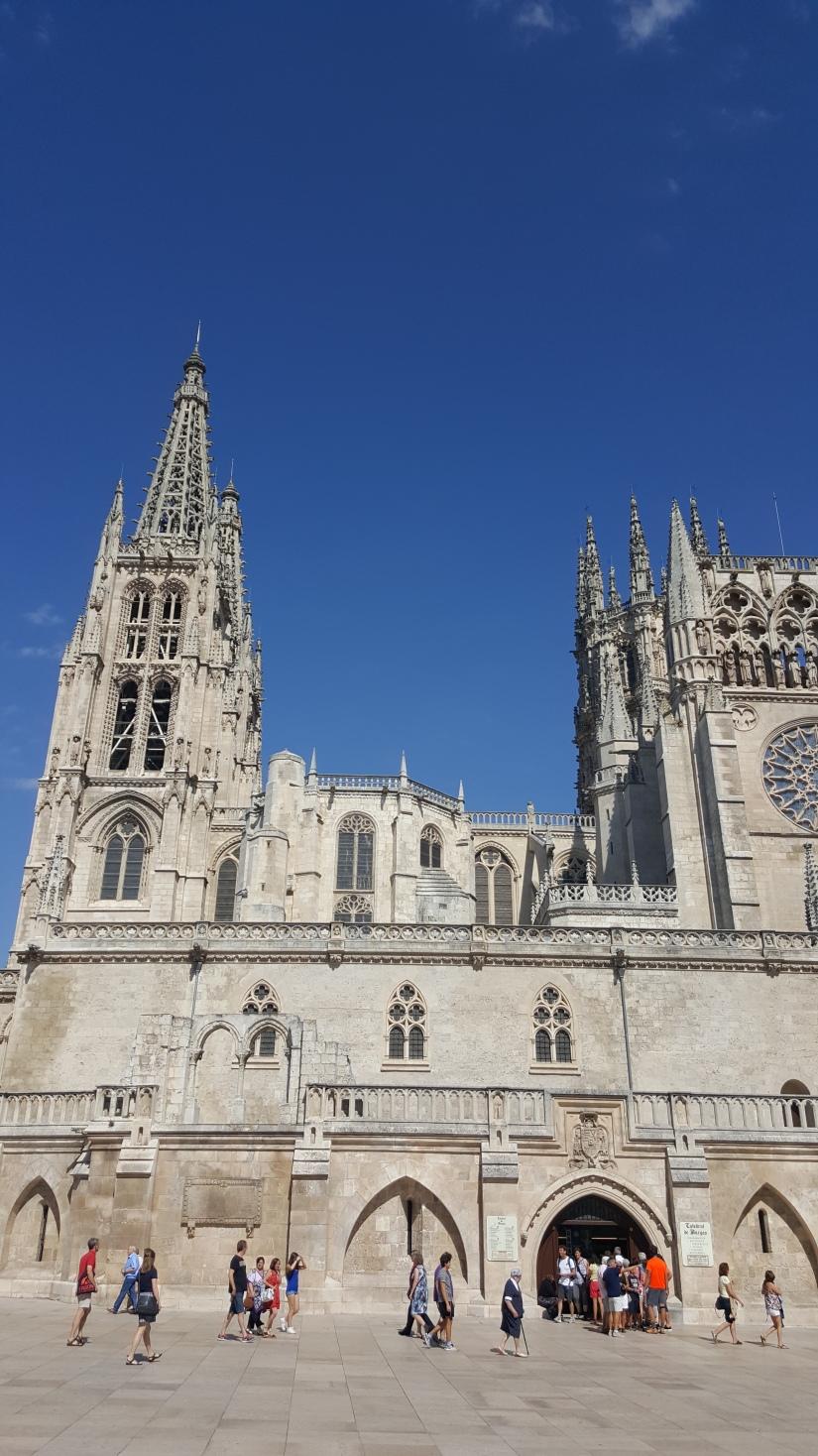 Do Douro aosPirenéus-Burgos