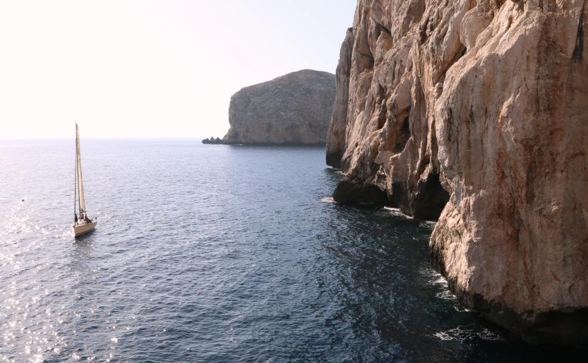 Sardenha – Geografia