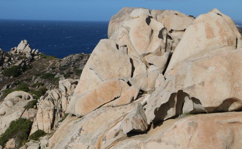 Sardenha – Geologia