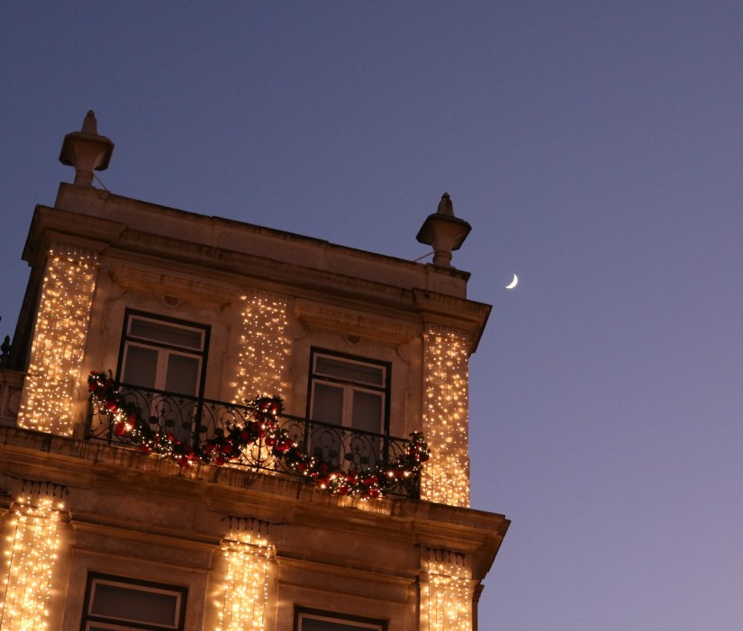 Lisboa Natalícia