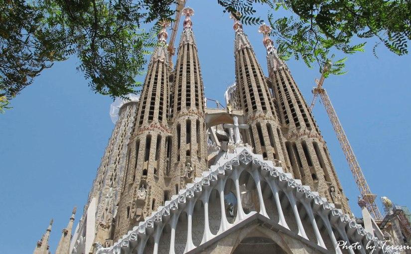 Escapadelas – Barcelona
