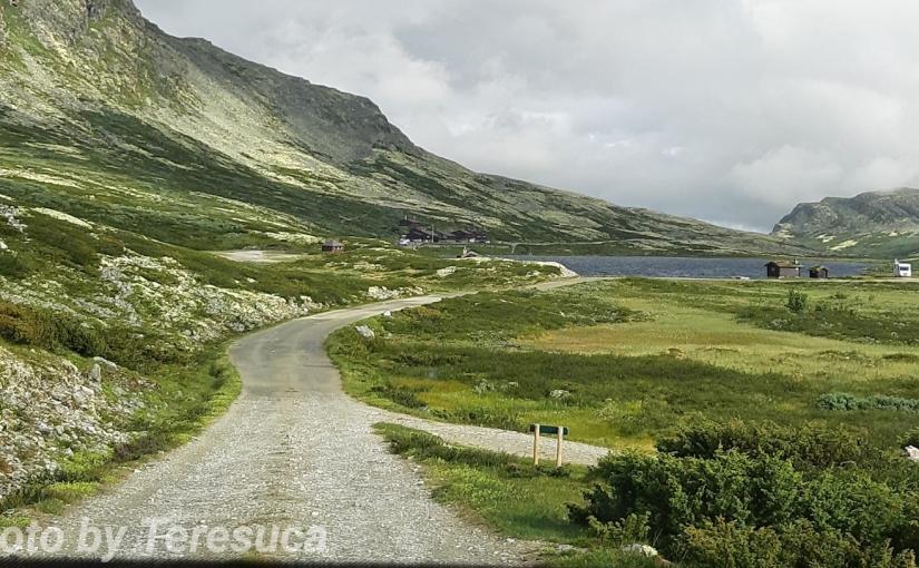 Noruega – Parque Nacional de Rondane – Dia6