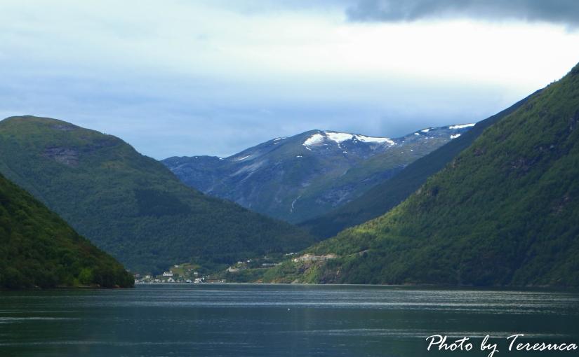Noruega – Stordal – Geiranger – dia10