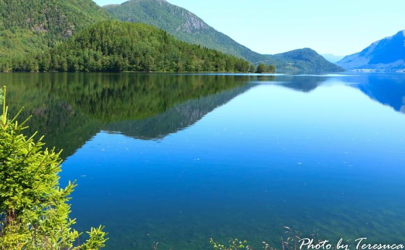 Noruega – Viagem – Luster – Dia11