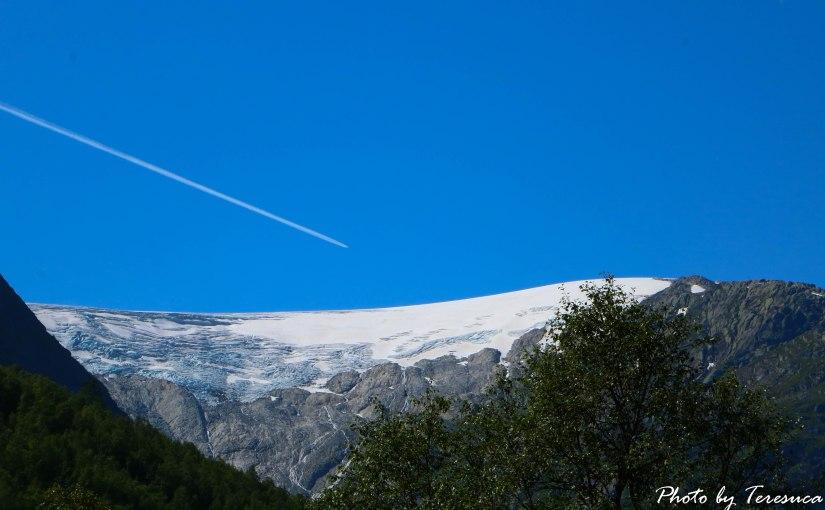 Noruega – Jostedalsbreen National Park – Bergsetbreen – Dia13