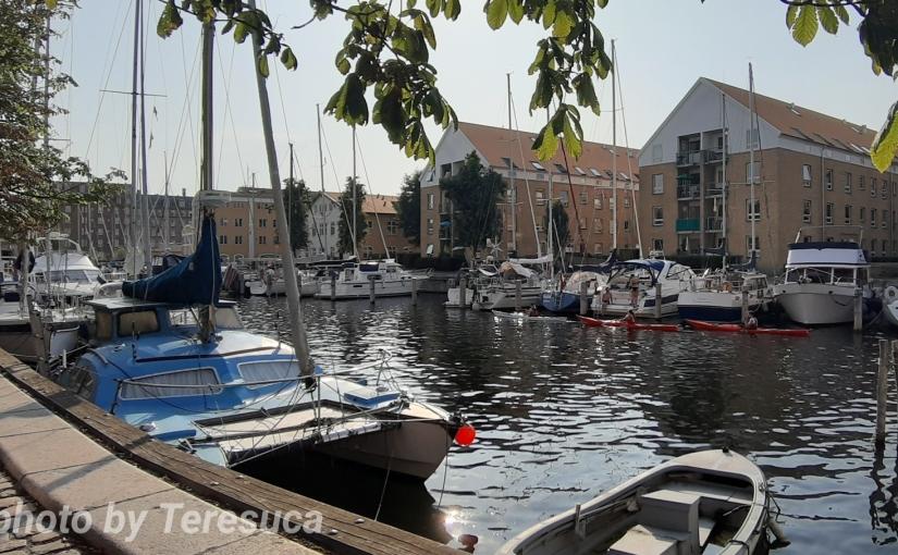 Dianamarca – Copenhaga – Dia16