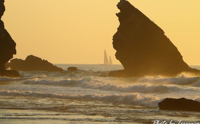 Escapadelas: do Cabo da Roca  à Praia daAdraga