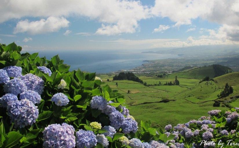 Açores – S.Miguel