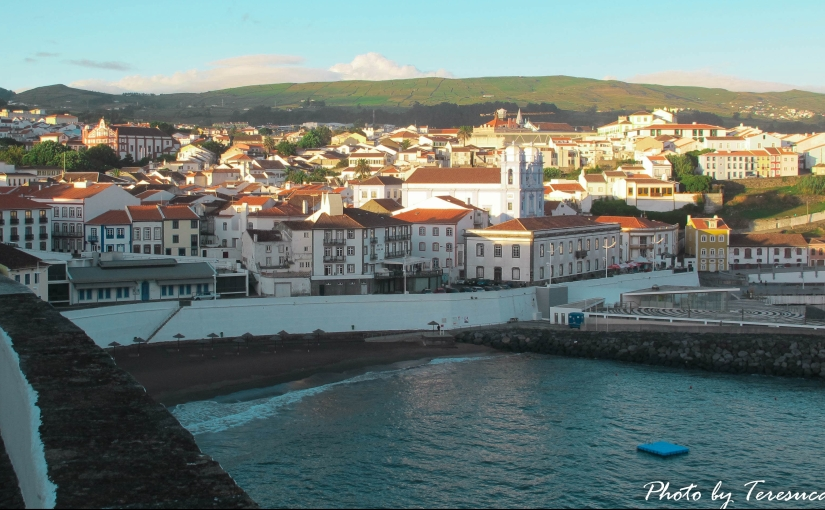Açores – Terceira