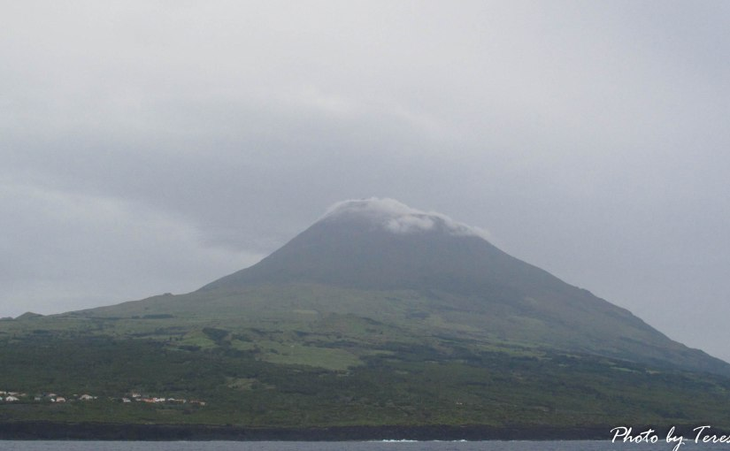 Açores – Ilha do Pico