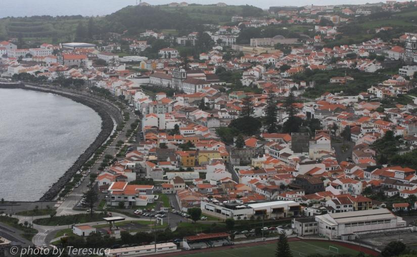 Açores – Faial